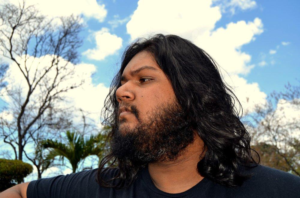 Kevin Jared Hosein (Trinidad & Tobago)