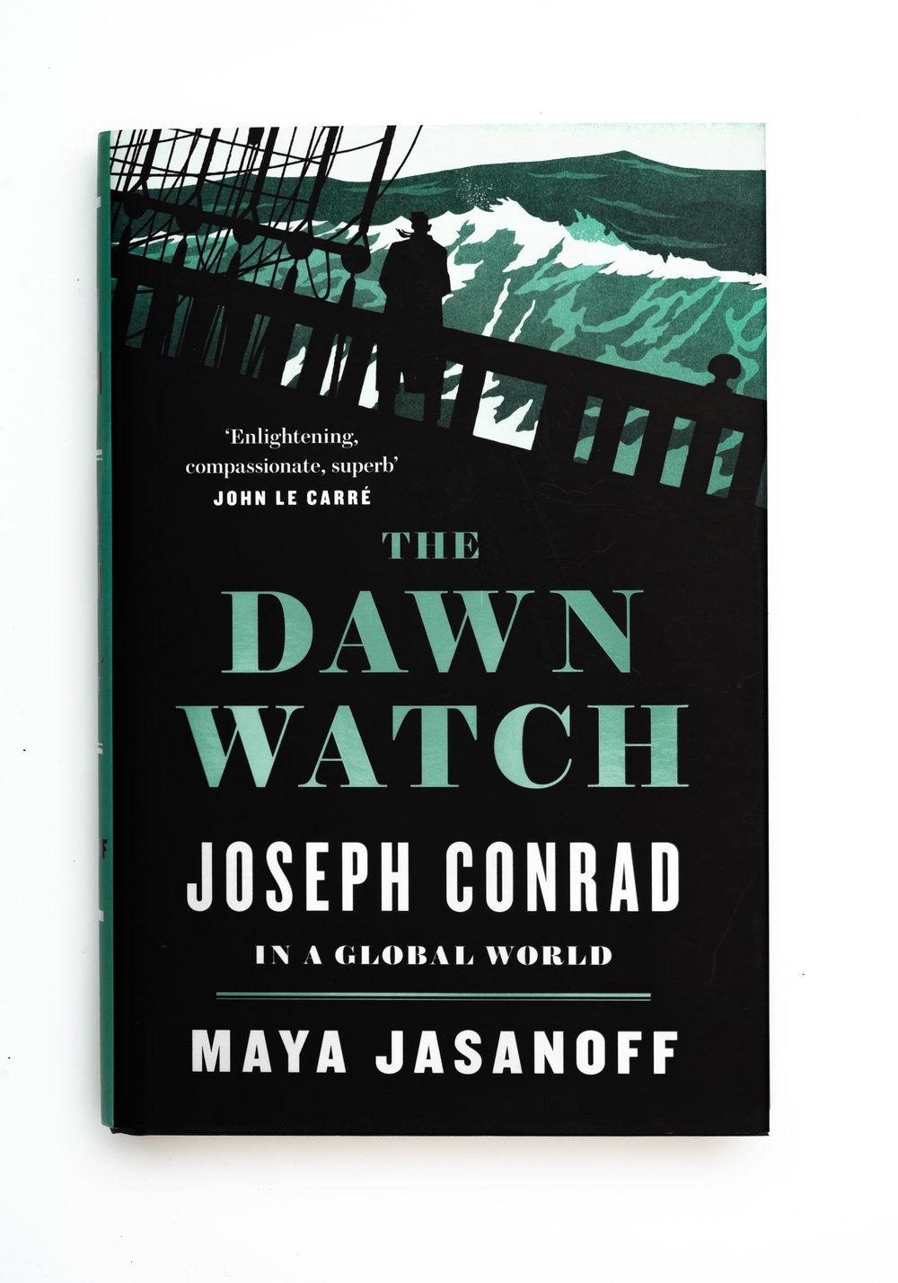 The Dawn Watch by Maya Jasanoff.jpg