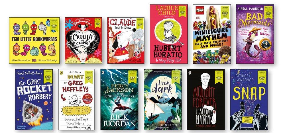 World Book Day 2019 £1 books.jpg