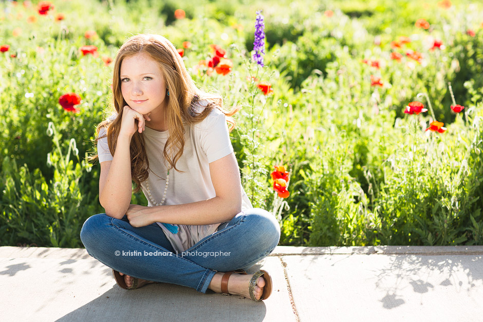 the Garden + Arts has been a wonderful place lately for portrait sessions!