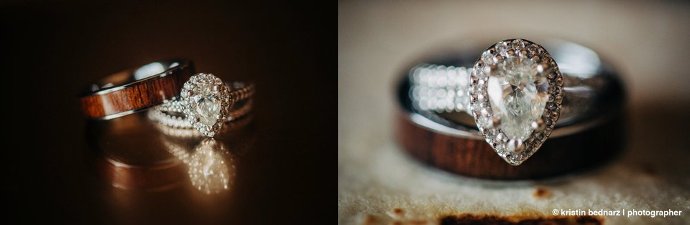 a gorgeous ring to play with!!!  It held up beautifully in the light and for it's photo session.  LOVE!