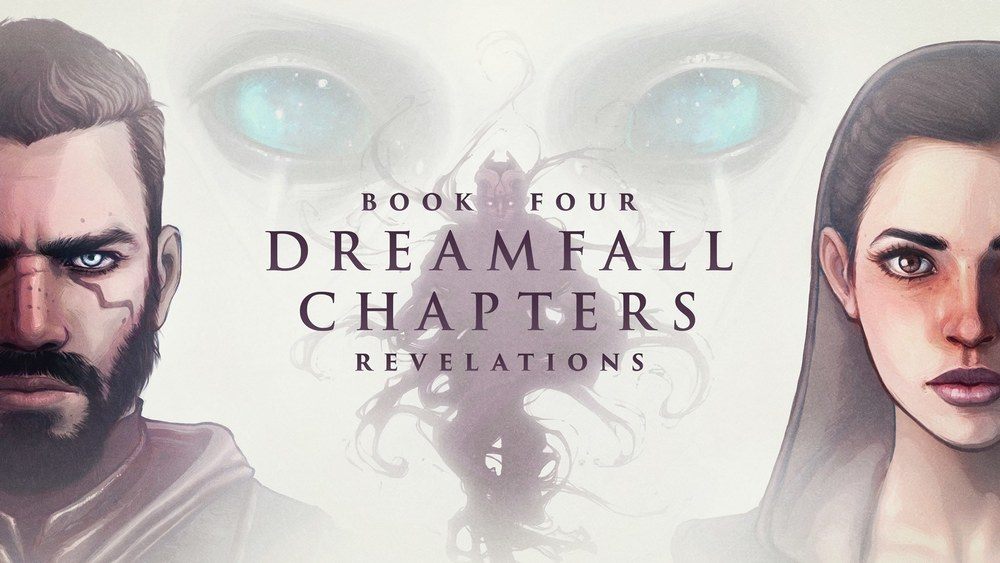Dreamfall Chapters - Book Four: Revelations (sound design, dialogue effects processing)