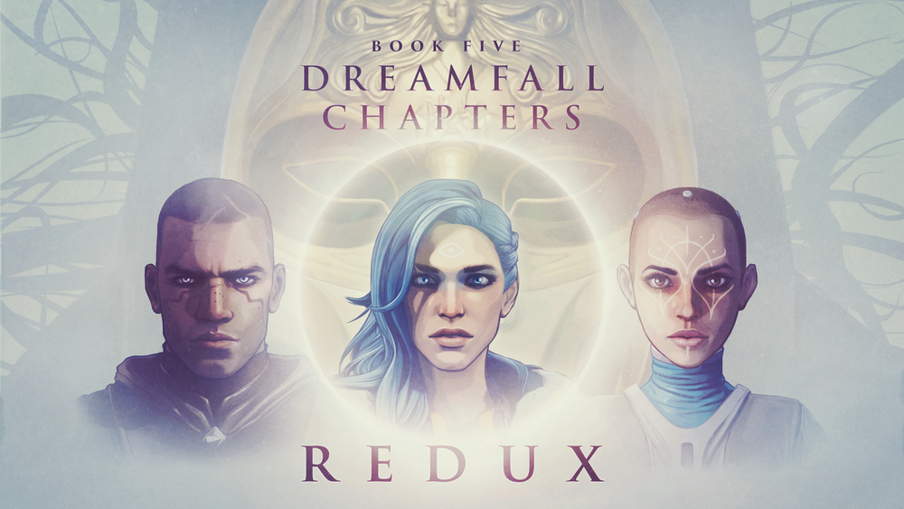 Dreamfall Chapters - Book Five: Redux (sound design)