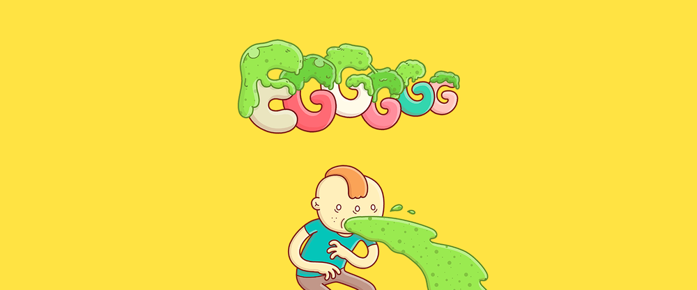 Eggggg (sound design)