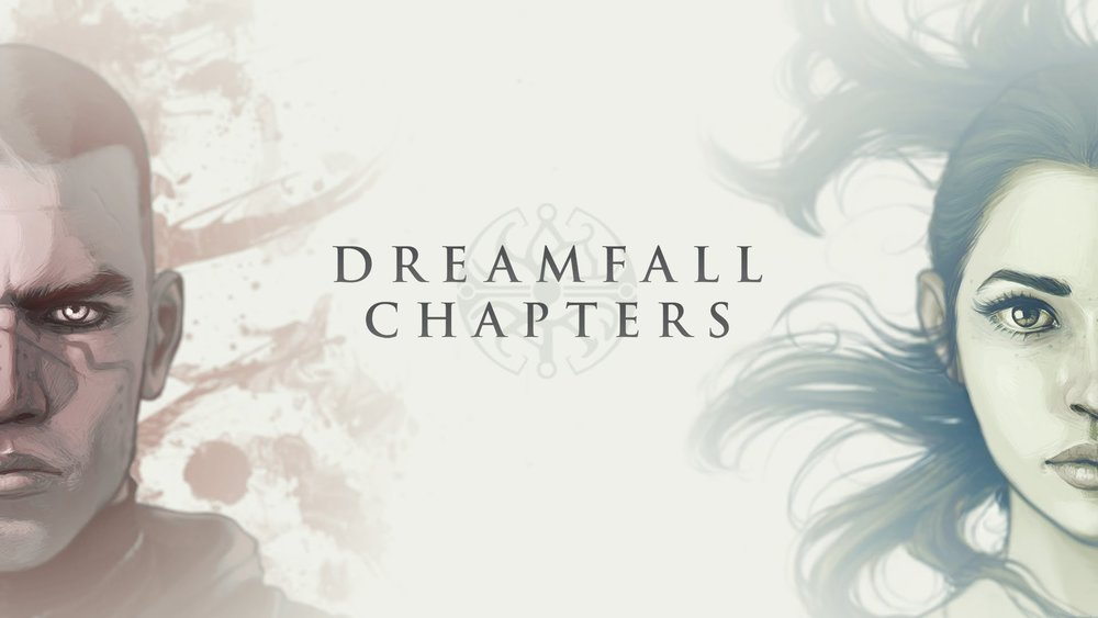 Dreamfall Chapters - Book One: Reborn (partial sound design)