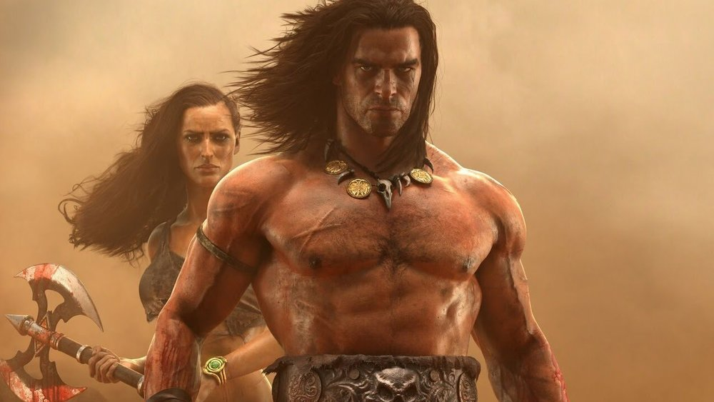 Conan Exiles (partial sound design)