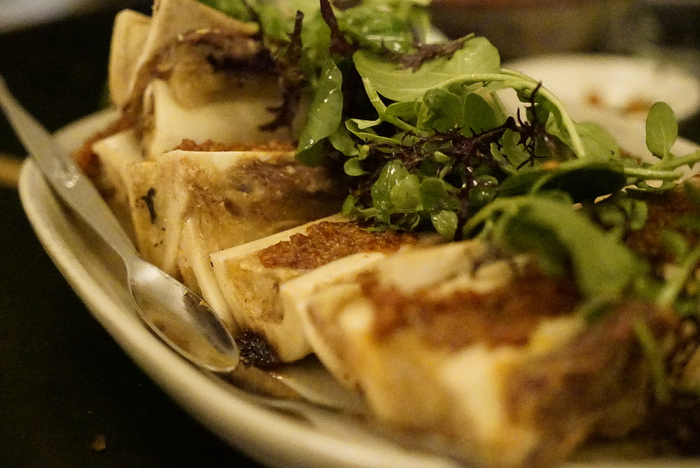 Bone Marrow at Ester