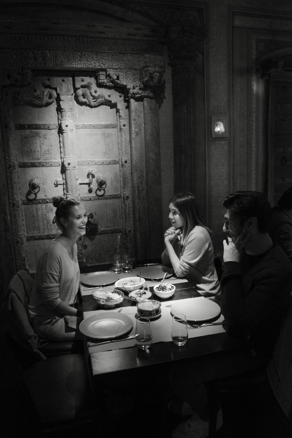 Friends eating Indian at The Spice Room.jpg
