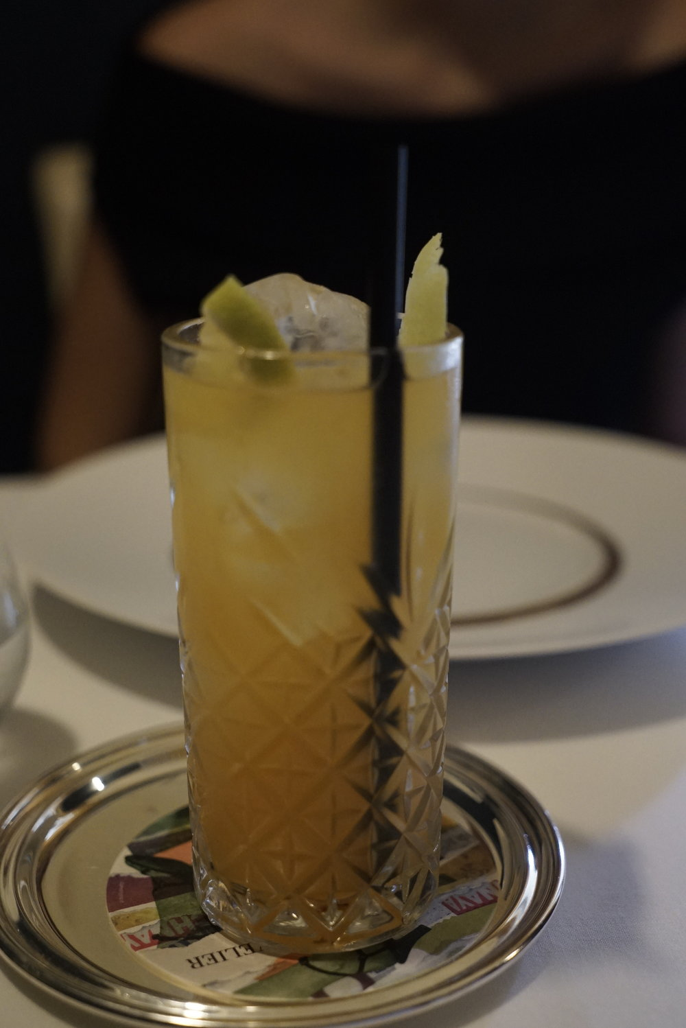 carrot ginger beer and lemongrass cocktail.JPG