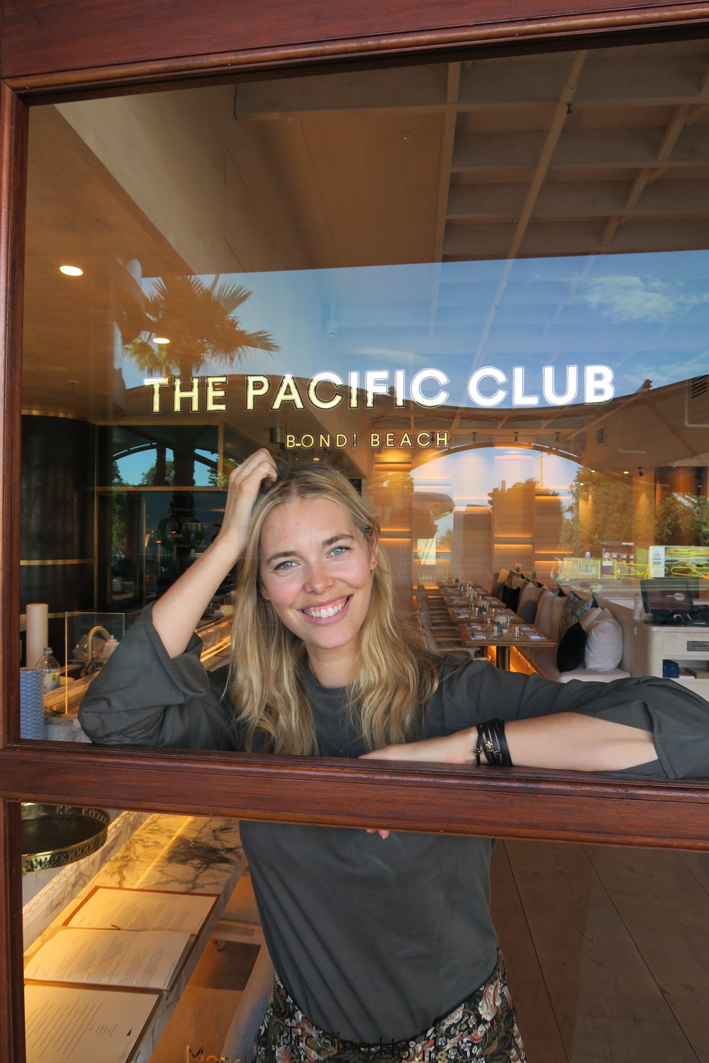 phoebe ghorayeb the pacific club.JPG