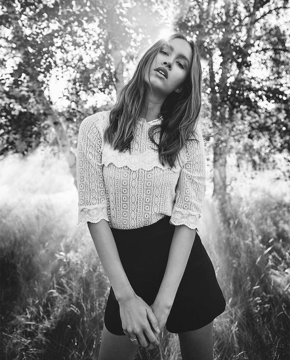 Chloe Reece Carter Nude Photos 30