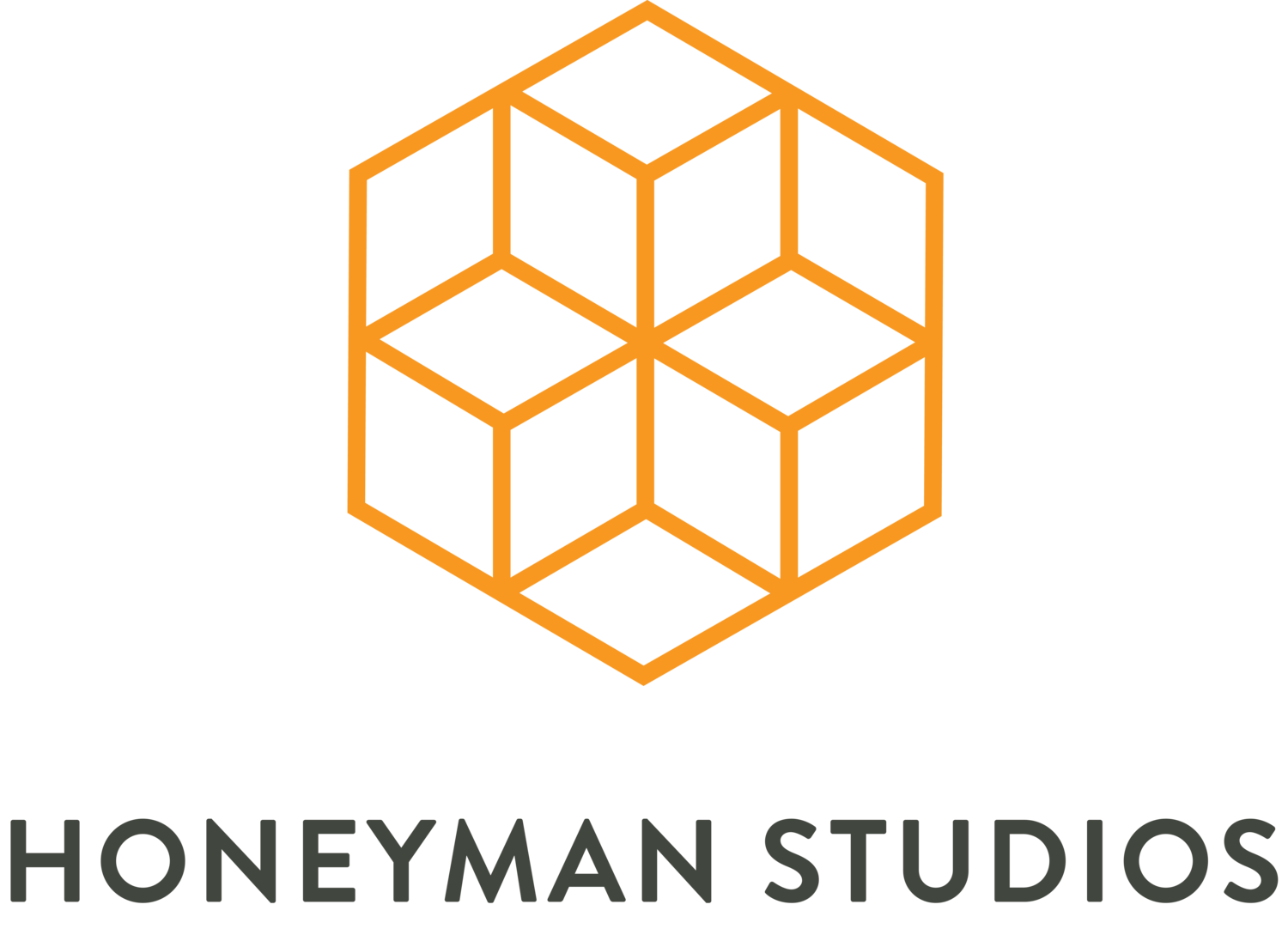 Honeyman Studios