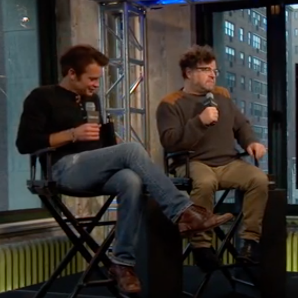 "Timothy Olyphant & Kenneth Lonergan ""Hold On To Me Darling"""