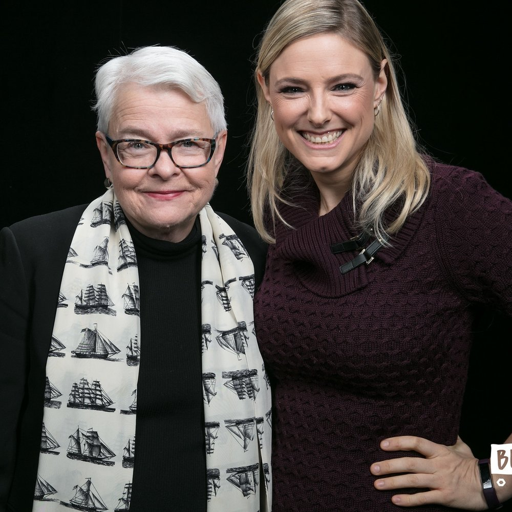 "Paula Vogel  ""Indecent"""