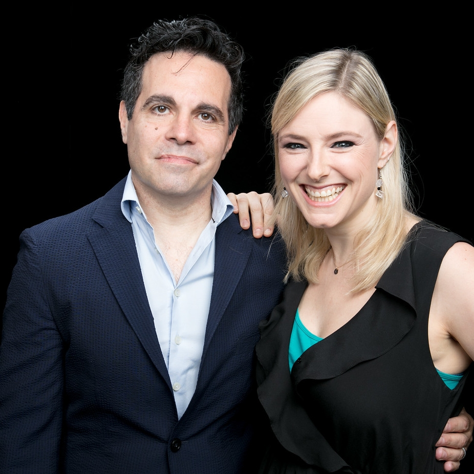 "Mario Cantone  ""Celebrity Autobiography"" &  ""How Long Has This Been Going On?"""