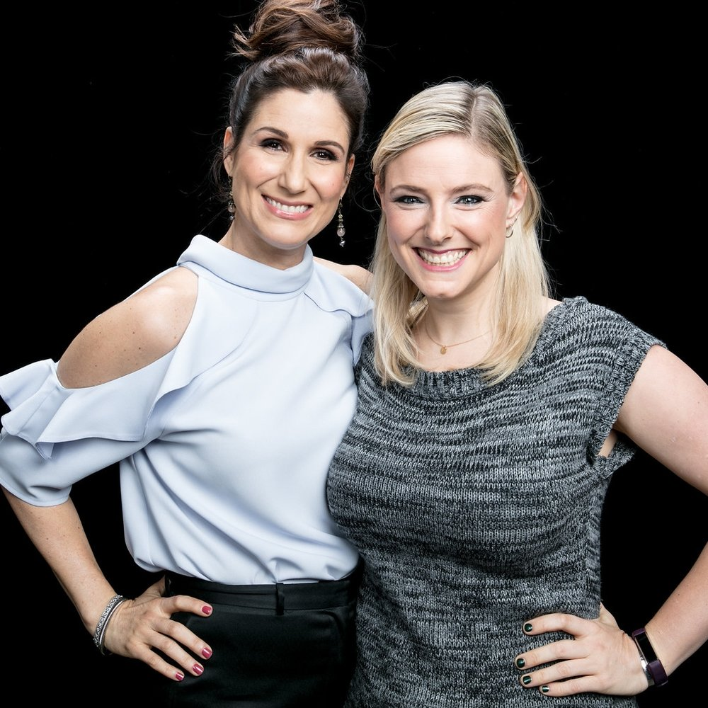 "Stephanie J. Block ""Falsettos"""