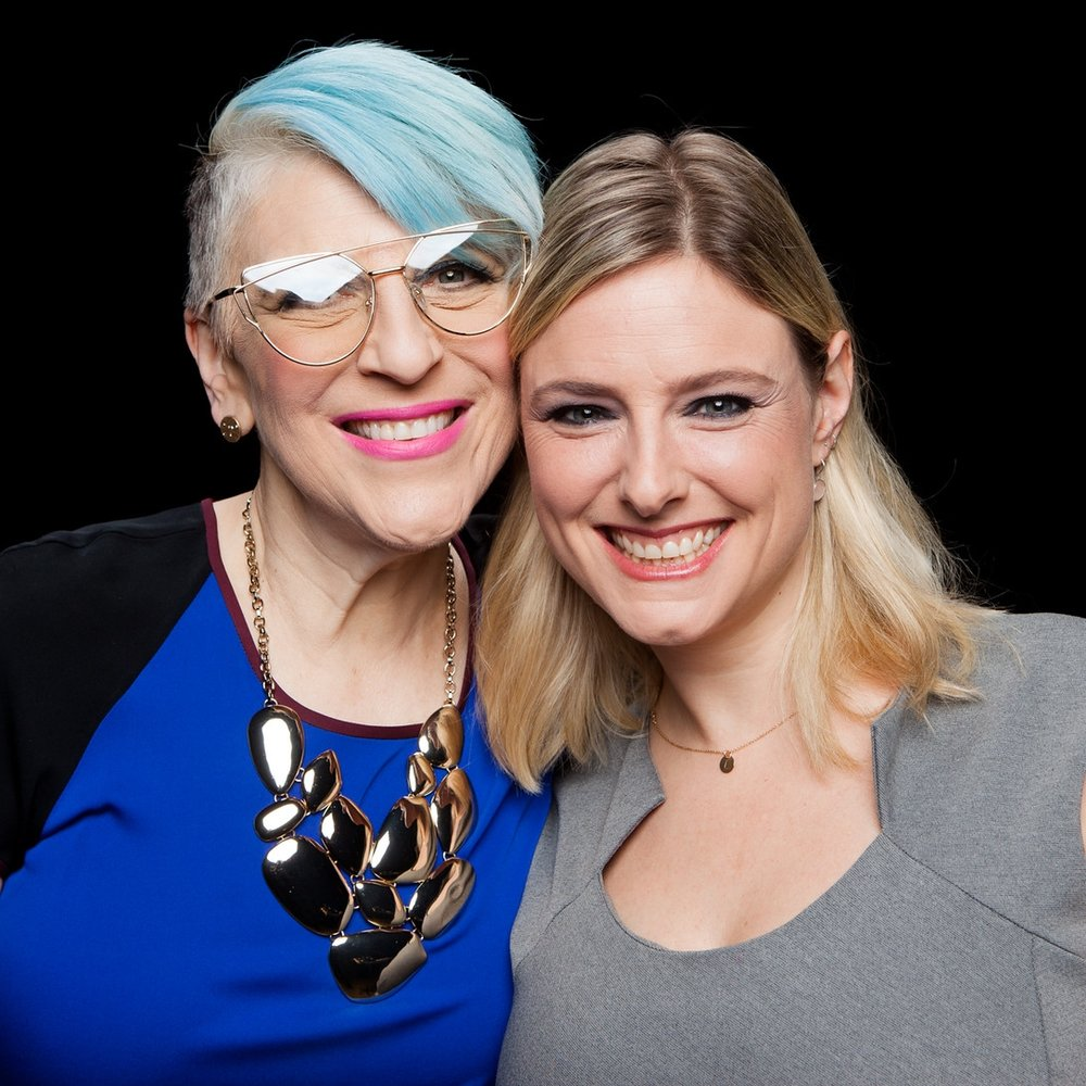 "Lisa Lampanelli ""Stuffed"""