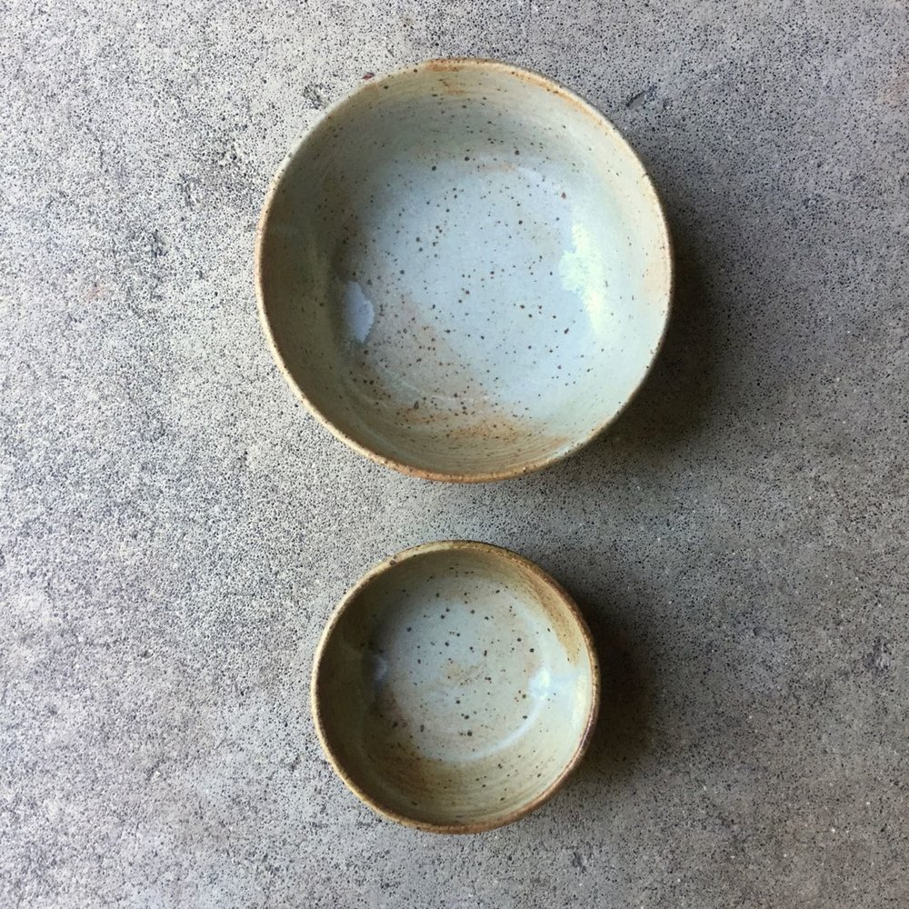 383 Two desert sand bowls top.jpg
