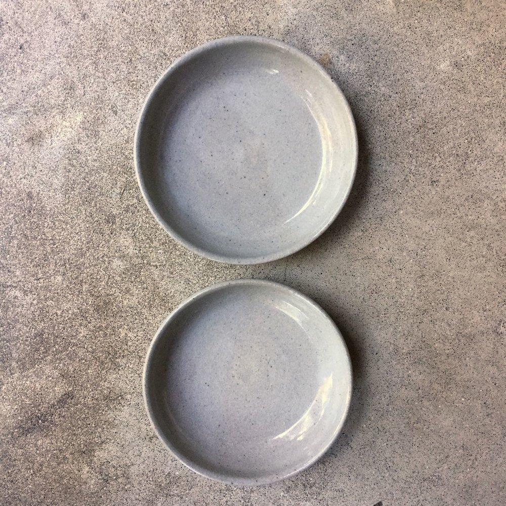 811 Pair glossy grey dickermans top.jpg