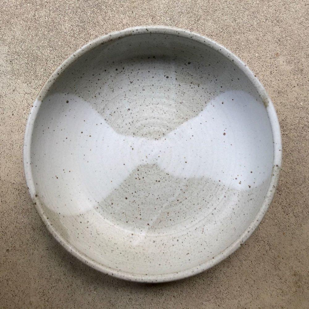 821 Serving Bowl top.jpg