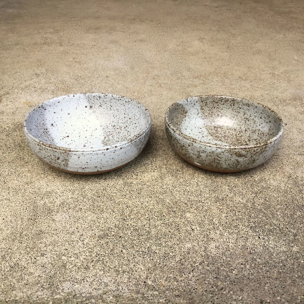 938 Pair speckled oatmeals side.jpg