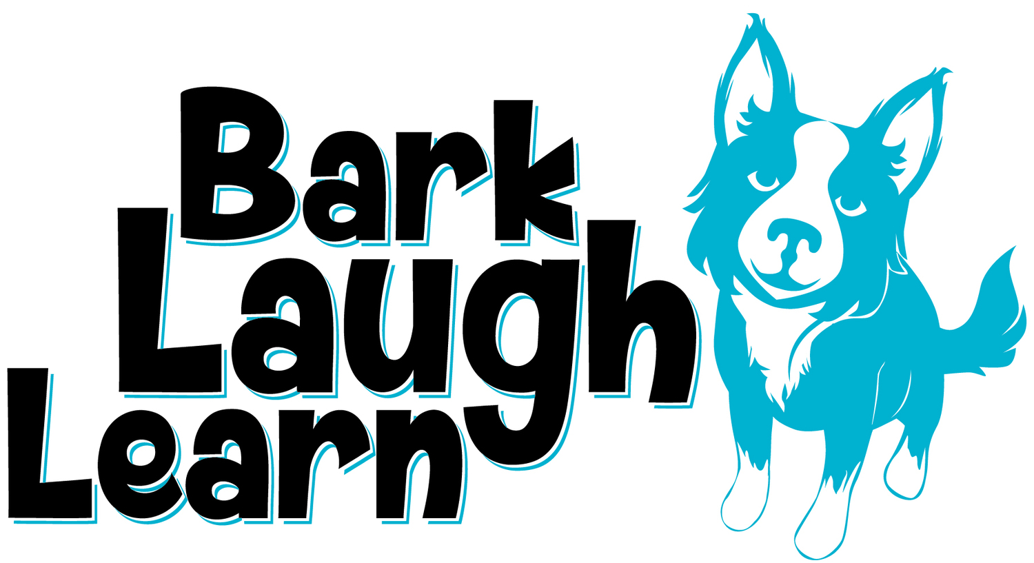 Bark Laugh Learn