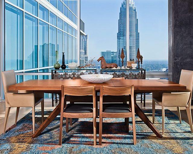 Room with a view ❤️ #urbanikinteriors #moderndesign  #tbt