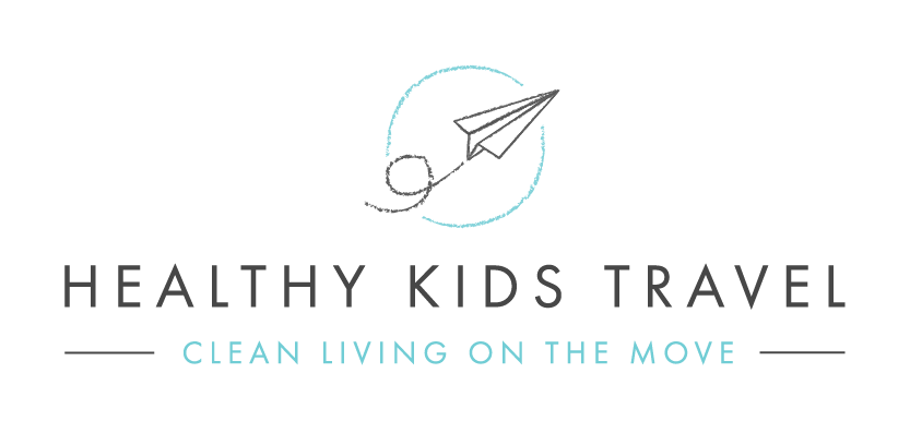 Healthy Kids Travel