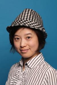 Olive Qin - Art Instructor