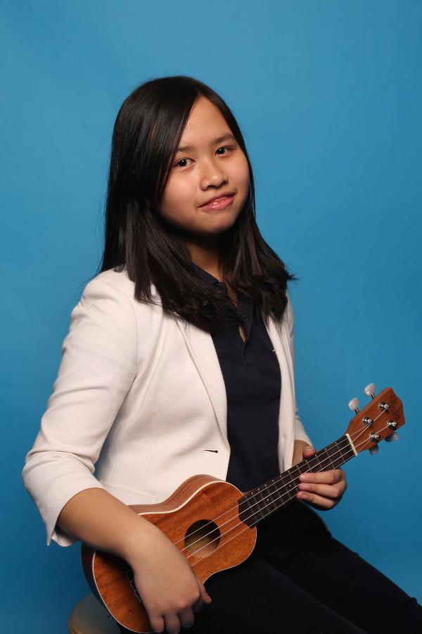 Edna Lim – Student Bass & Guitar Teacher