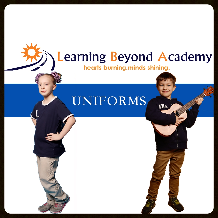 Read more about uniform information here