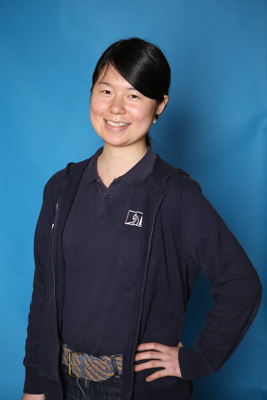 Alice Xu-Student Pinao Teacher
