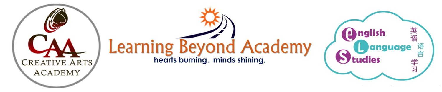 Learning Beyond Academy