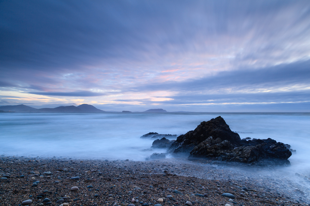 Inishowen Twilight