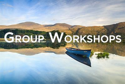 GrahamDalyPhotography Group Workshops