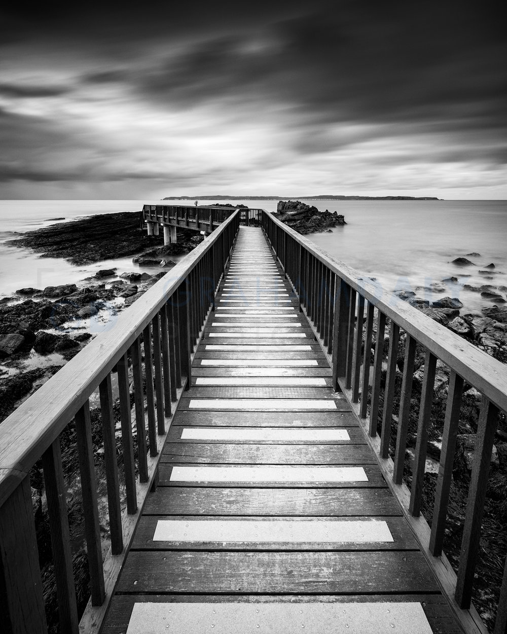 Stairway to Rathlin 2