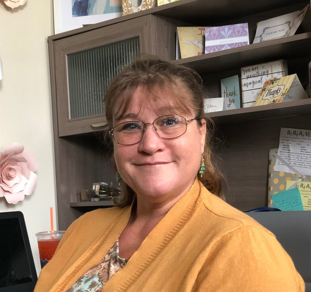 Ethadee Brent, Tomahawk Program Manager