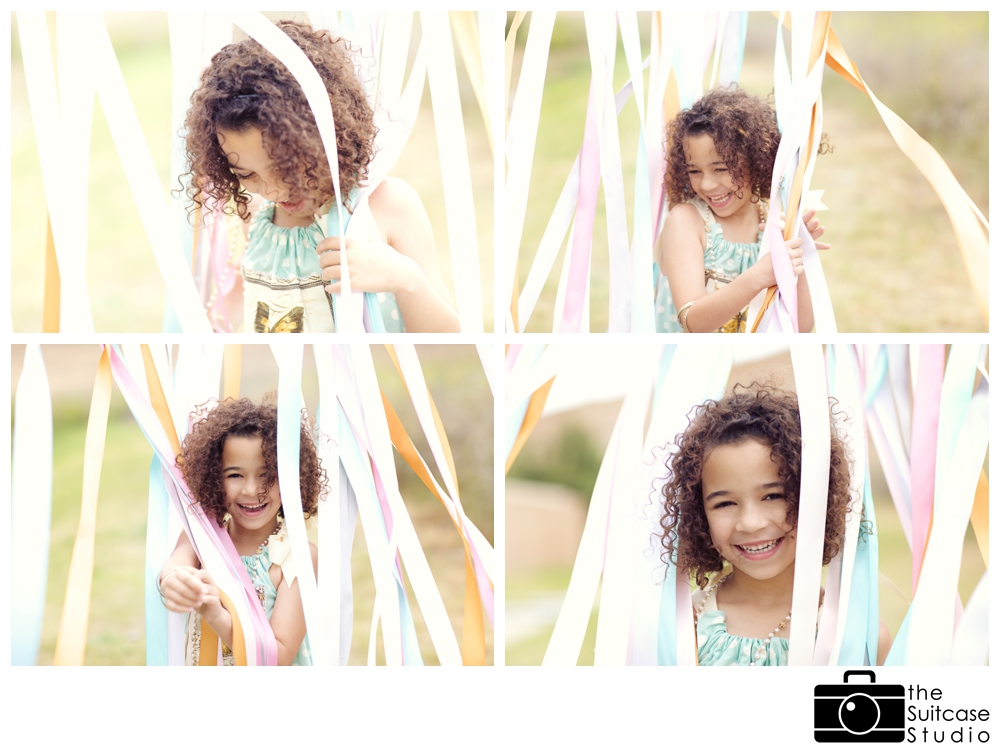 Vintage Spring Childs Portrait Session with The Suitcase Studio_0006