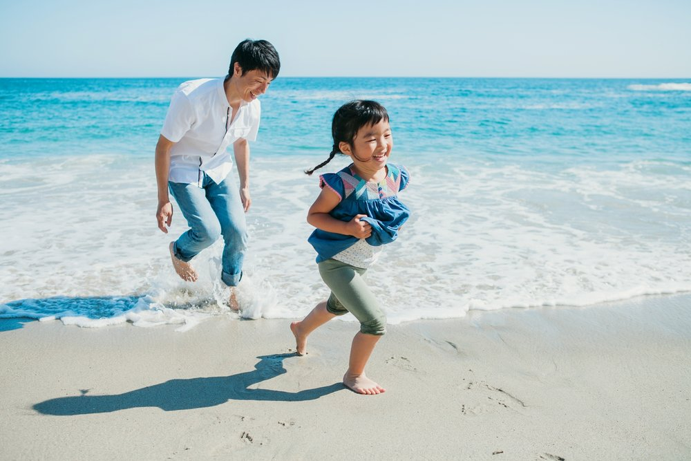 the suitcase studio offers fun lifestyle + family documentary photography in bend, oregon, orange county, california, and nationwide