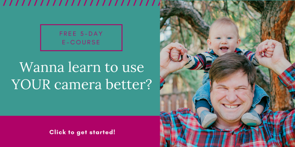 click to join in the FREE shortcut camera course online, by The Suitcase Studio