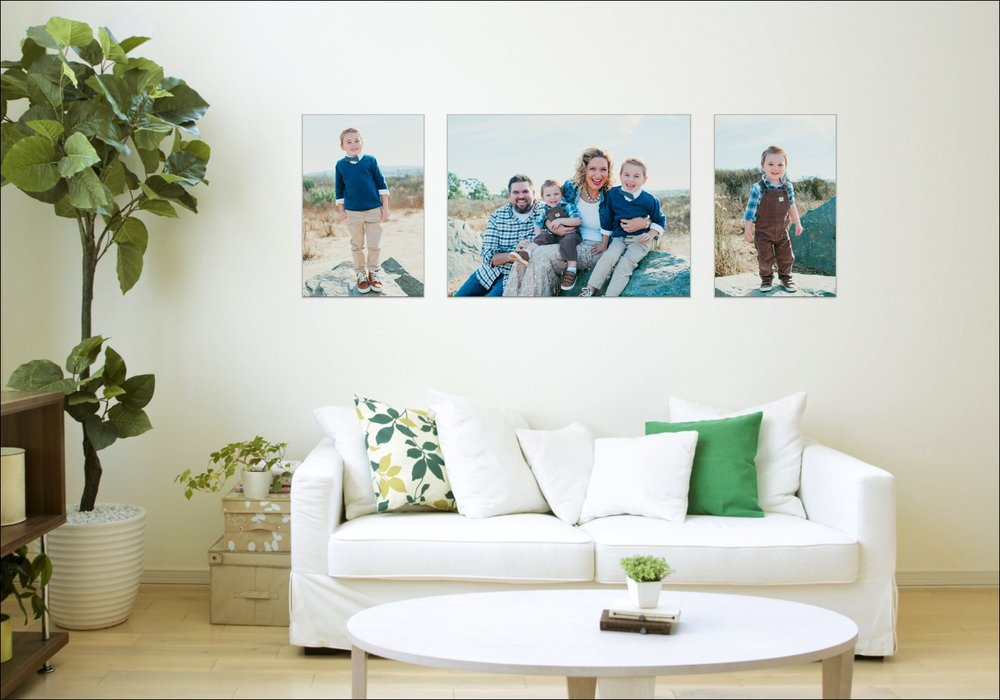 take 25% off photo products, including canvases for your walls | The Suitcase Studio in Bend, Oregon