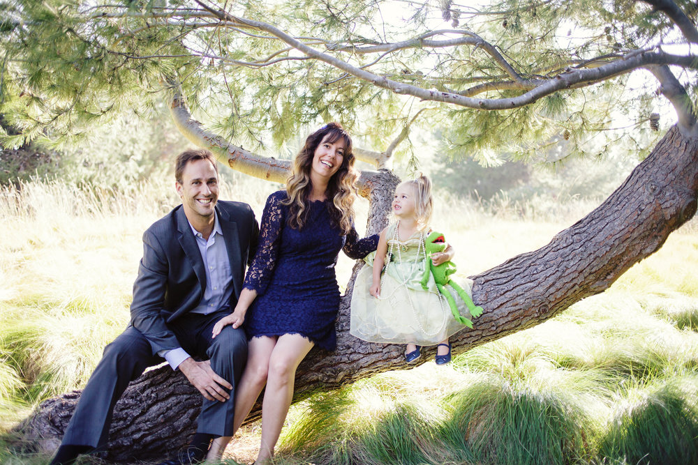 The Suitcase Studio - fun + stress-free family photo experiences in Orange County, CA
