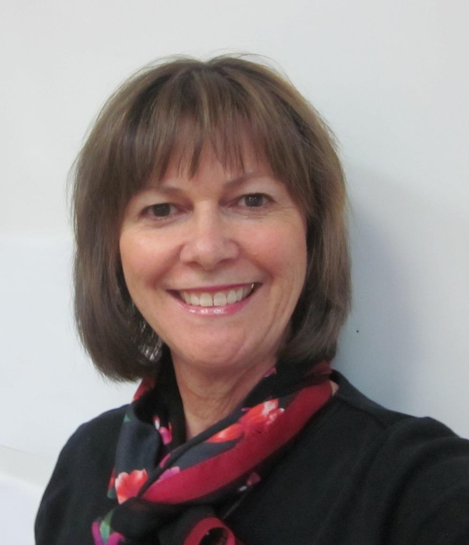 Jill Hanrahan