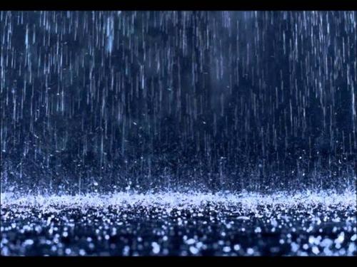 Raindrop Rag