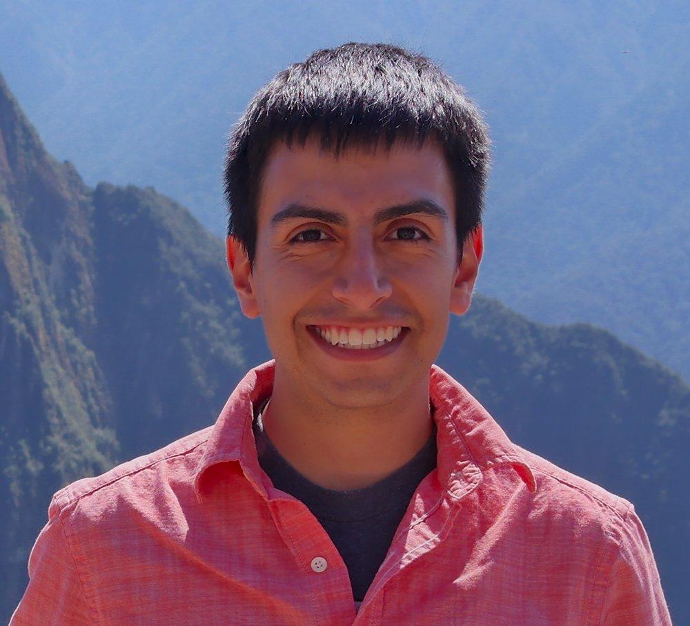 Nick Ayala