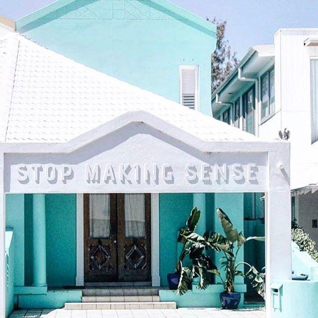 House / life goals ✌🏼