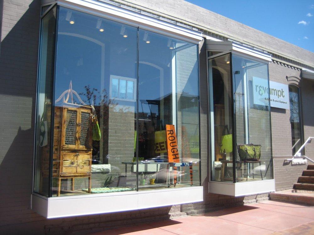 New Project Frameless Glass Wall Butt Glaze Allnite Glass