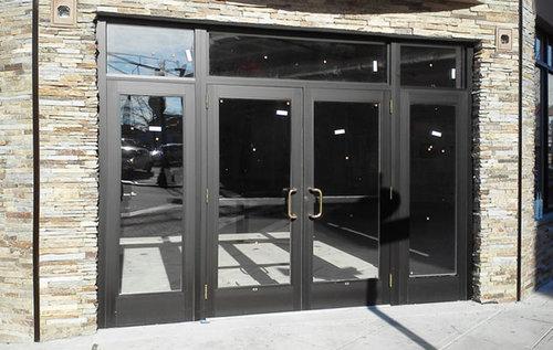 Storefront Allnite Glass Nashville Tn Clarksville Tn 615 254