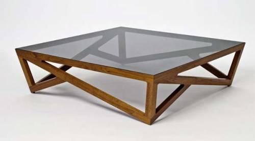 Custom Cut Glass For Furniture