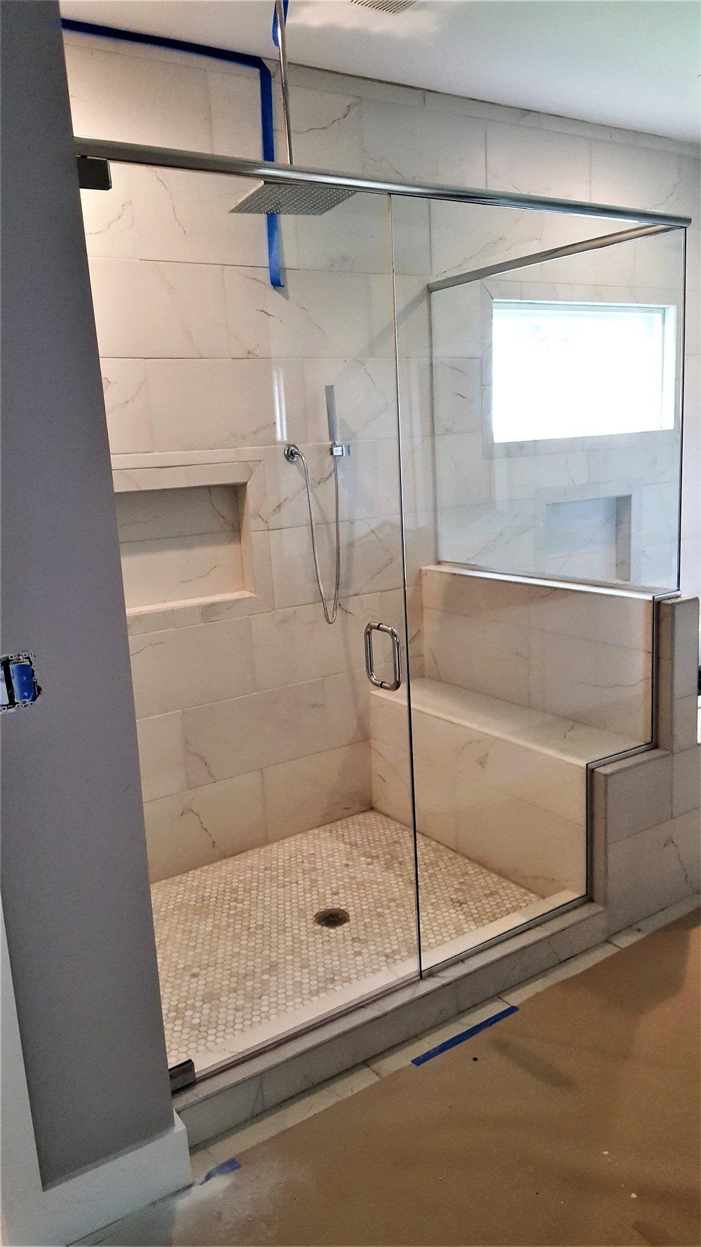 Shower Doors Nashville Womenofpowerfo